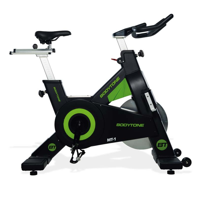 indoor spin bike bodytone mt 1