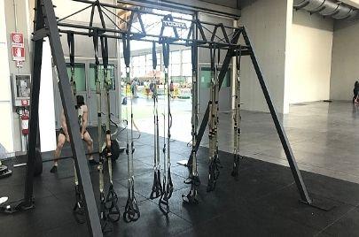 Αξεσουάρ-Προπόνησης-Cross-Training-Toorx