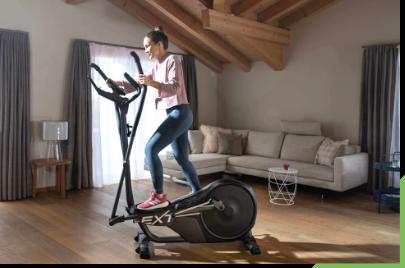 Hotel Fitness Upgrade by KETTLER Όργανα Γυμναστικής ΛΕΟΣ ΑΕ