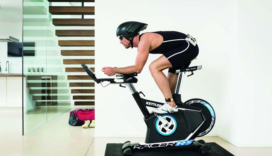 Εργονομικό ποδήλατο γυμναστικής speed bike kettler racer 5