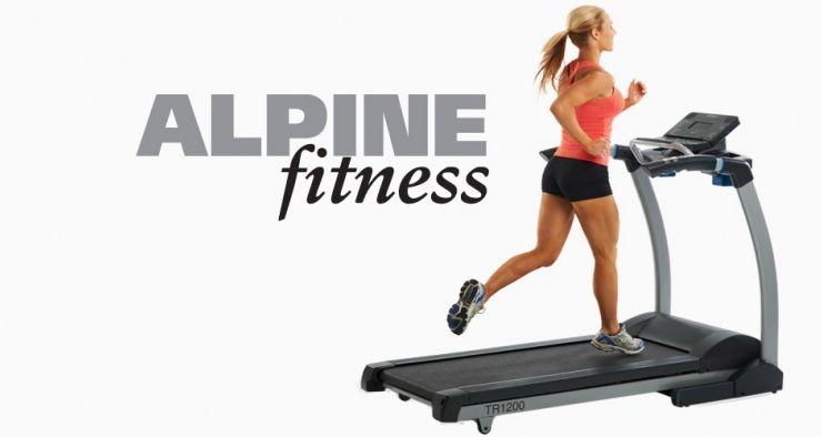 όργανα γυμναστικής alpine fitness