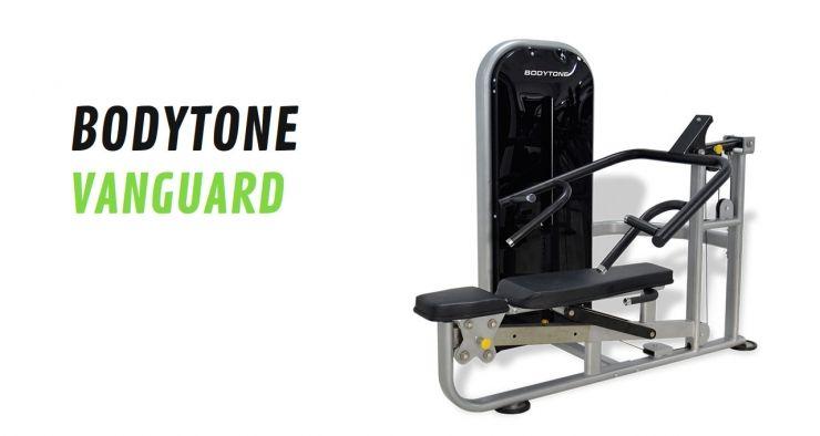 Όργανα Γυμναστικής Bodytone Vanguard