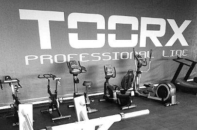Toorx-Cardio-Professional-Line